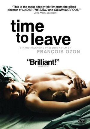 Time to Leave (2005) poster